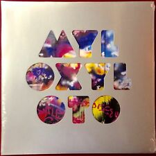 Coldplay - Mylo Xyloto LP [Vinyl New] Gatefold w/ Poster
