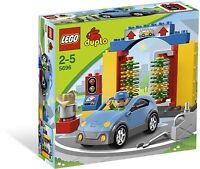 Brand Lego Duplo Car Wash 5696