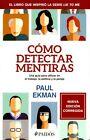 Acamo Detectar Mentiras? by Professor of Psychology Paul Ekman (Paperback / softback, 2015)