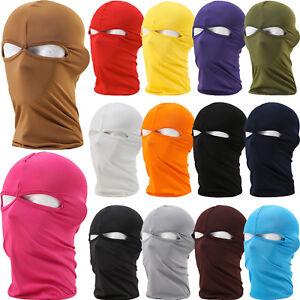 Ultra-thin-Full-Face-Mask-lycra-Balaclava-Motorcycle-Cycling-Ski-Neck-Protecting