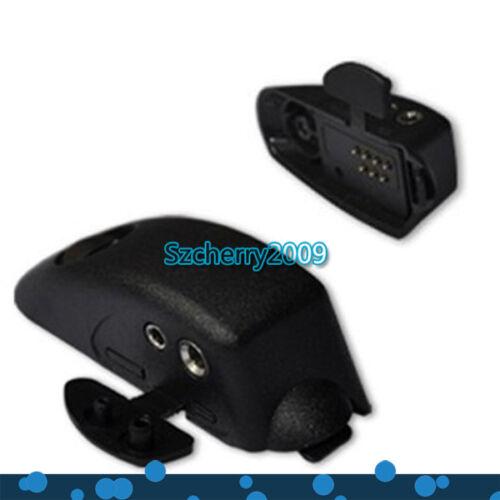 Earphone Earpiece Headset Adapter for Motorola GP328 HT750 HT1250 GP340 GP380