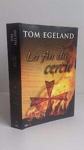 Tom Egeland - La Fine Del Cerchio - 2006 - Edizioni City