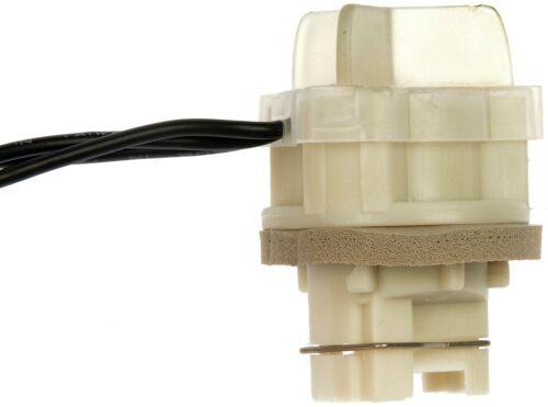 Turn Signal Lamp Socket-Side Marker Lamp Socket Dorman 85893