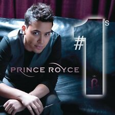 Prince Royce - Number 1S [New CD]