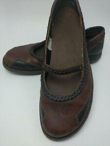 Merrill Tetra Sprite Saddle Shoes
