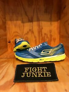 Skechers-Sketchers-Men-039-s-Go-Meb-Speed-2-Running-Athletic-Shoes-Sneakers