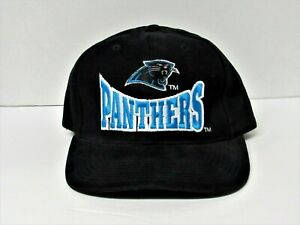 Image is loading Carolina-Panthers-NFL-Mens-Drew-Pearson-One-Size- c25c0aee6