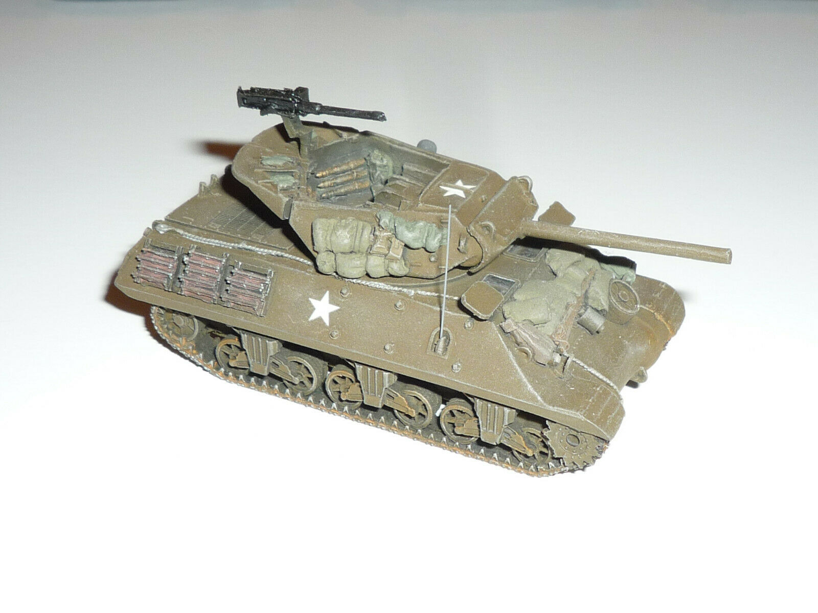 Artitec 1 87 - 387.233 Kampfpanzer US Army Panzer - M10A1-   X448X