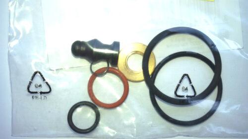 Audi A4 1.9TDi Fuel Injector PD Diesel Pump Nozzle Seals Repair Kit BOSCH 4pcs