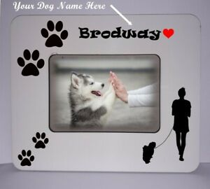Personalised-Dog-Name-MDF-Photo-Panel