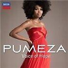 Pumeza Matshikiza - Voice of Hope (2014)