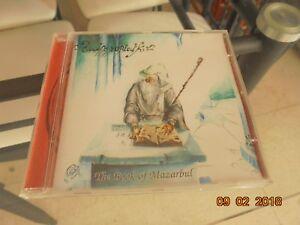 DWIMMERLAIK-THE-BOOK-OF-MAZARBUL-CD-1999-SPANISH-POWER-DARK-MOOR-AVALANCH