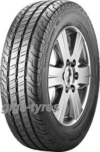 SUMMER TYRE Continental VanContact 100 21570 R15C 109107S 8PR BSW - <span itemprop=availableAtOrFrom>Witney Oxfordshire, United Kingdom</span> - Returns accepted Most purchases from business sellers are protected by the Consumer Contract Regulations 2013 which give you the right to cancel the purchase within 14 days aft - Witney Oxfordshire, United Kingdom