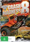 Monster Jam - Crash Madness 8 (DVD, 2015)