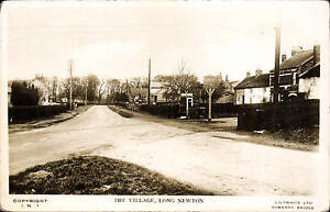 Long-Newton-near-Stockton-on-Tees-The-Village-L-N-1-by-Lilywhite