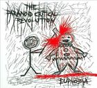 Euphobia by The Paranoid Critical Revolution (CD)