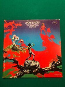 Uriah-Heep-The-Magicians-Birthday-Vinyl-LP-Dated-1972