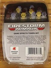 Firestorm Armada: Token Set (52)
