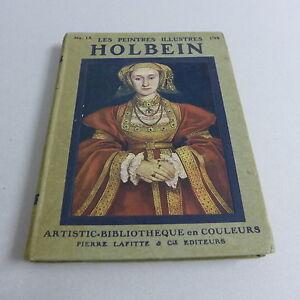 Henri-Roujon-Les-Peintres-illustres-Holbein