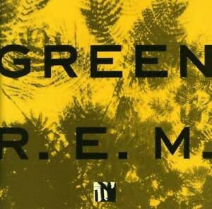 Green [Remastered] - Audio CD By R.E.M. - VERY GOOD