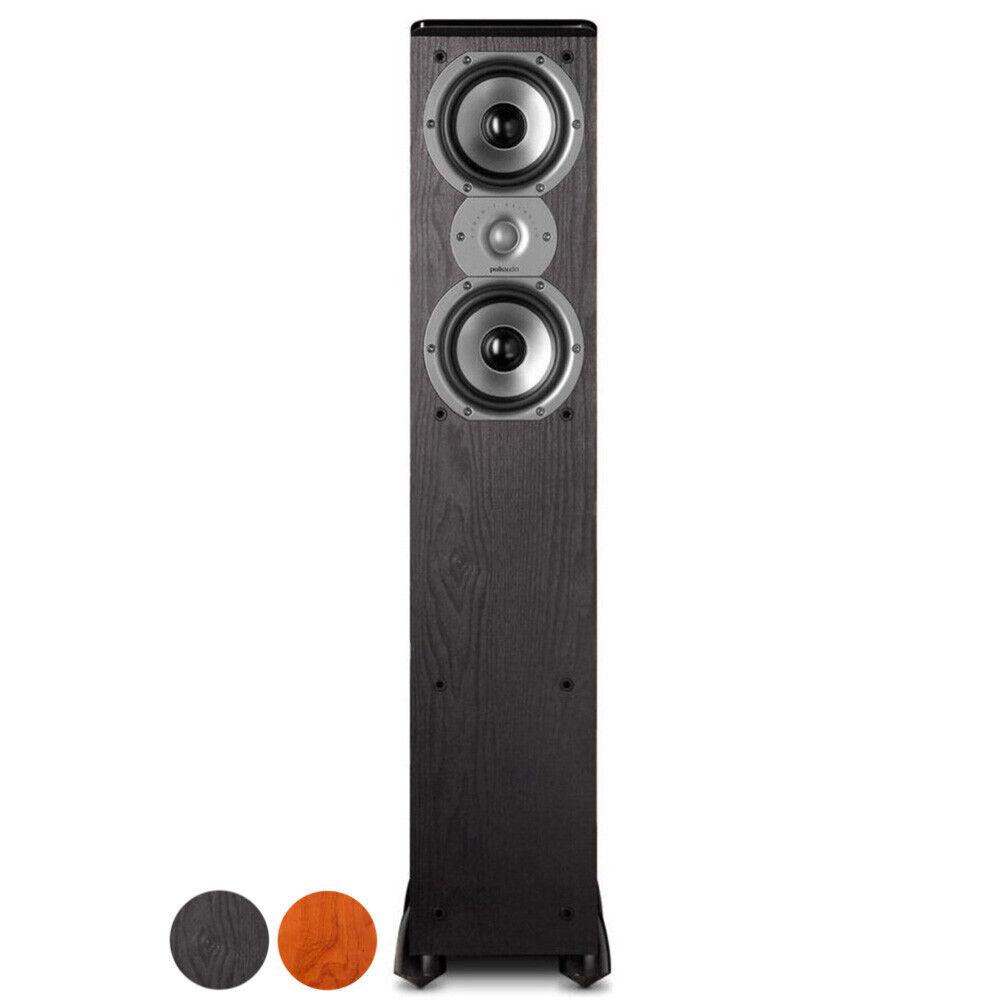 Polk Audio TSi300 Floorstanding Speaker (Single)