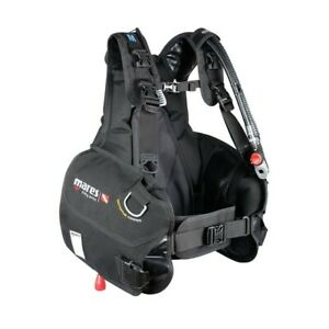 Mares Rover Pro Dive Scuba Diving Men's BCD Buoyancy Compensator MD (USED)