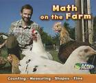 Math on the Farm by Tracey Steffora (Paperback / softback, 2013)