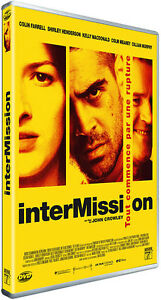 Intermission-DVD-NEUF-SOUS-BLISTER-Colin-Farrell-Kelly-MacDonald