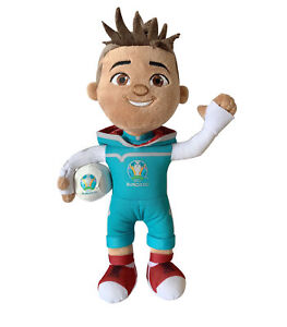 "Plüsch ""Mascot 25cm"" UEFA EURO 2020™"