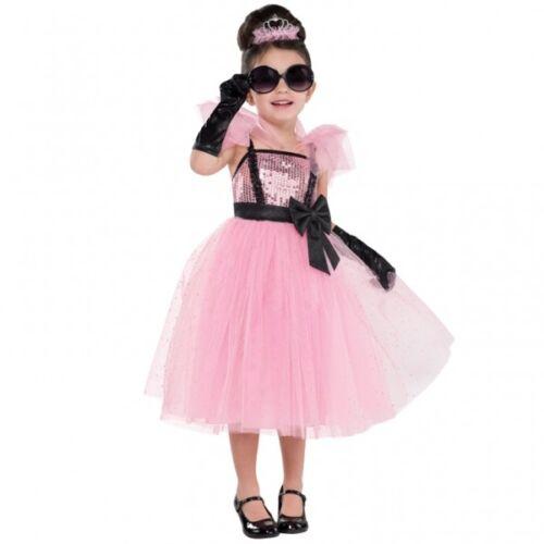 Tutu glämmer Principessa Carnevale Natale Compleanno per Bambini con accessori
