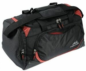 Duffel Bag 20 - Large Heavy Duty Gym and Sports Bag travel Carry On ... 7254d8afcf7