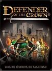 DEFENDER OF THE CROWN - PC CD-ROM - NEU & SOFORT