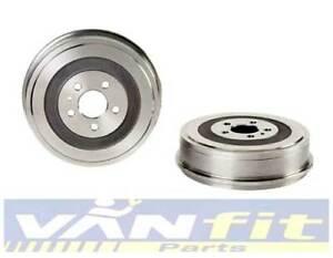 2x-Bremstrommel-Fiat-Scudo-Citroen-Jumpy-Peugeot-Expert-gt-2006-254-mm