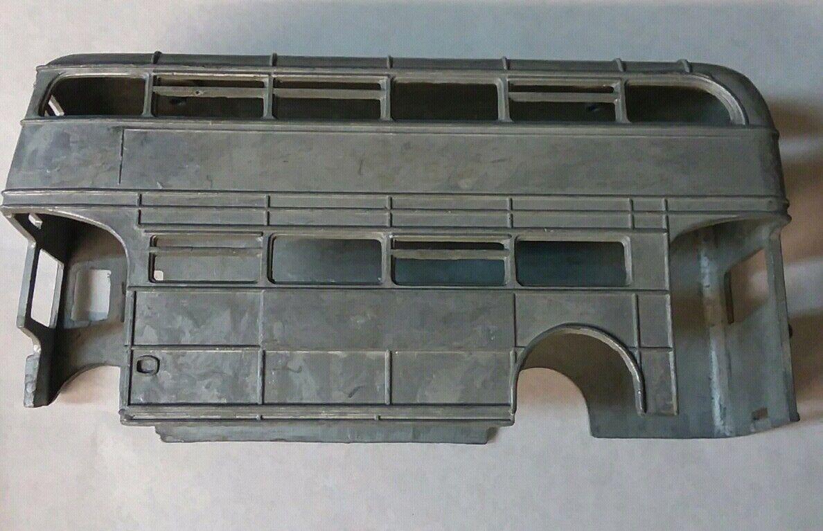 Entrega gratuita y rápida disponible. Vintage Dinky Juguetes Die Cast Cast Cast  189 Routemaster Doble Decker Autobús projootipo, sin hilar  venta caliente en línea