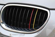 Nierenaufkleber Germany Performance für BMW M M3 M5 E90 E91 E92 Paket Sticker