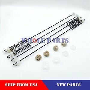NEW AJK72909309 Washing Machine Suspension Rod Set for LG