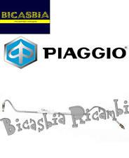 174525 - ORIGINALE PIAGGIO TUBO FRENO POSTERIORE SINISTRO APE 50 TM P FL FL2 MIX