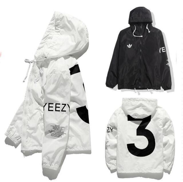 adidas yeezy windbreaker 3