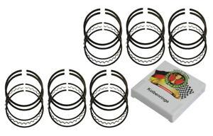 Honda CBX1000 CBX 1000 Kolbenringe Piston rings 0.25 mm Übermaß os 1