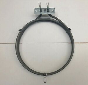 FISHER /& PAYKEL FAN FORCED ELEMENT OR90SDBGFX1  P//N 574068 FREE /& SAME DAY SHIPP
