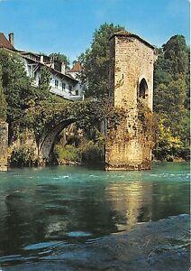BR8665-Bearn-Le-Pont-de-la-legende-france