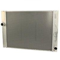 Bmw E60 E65 545i Alpina B7 Radiator Nissens Manual Trans. 17 11 7 532 770 on Sale