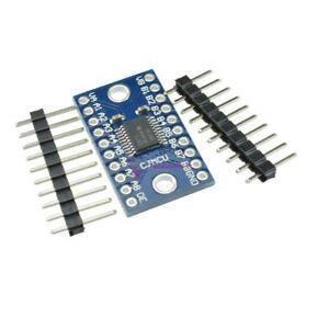 TXS0108E 8 Channel Logic Level Bi-directional Converter Module TXB0108 Arduino