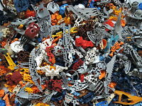 Lego Konvolut Technic Bionicle 50 x Teile Ersatzteile aus Sammlung + Zugabe
