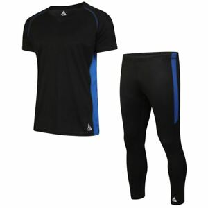 Mens-Gym-Pants-Running-Cycling-Leggings-Compression-Base-Layer-Active-Yoga