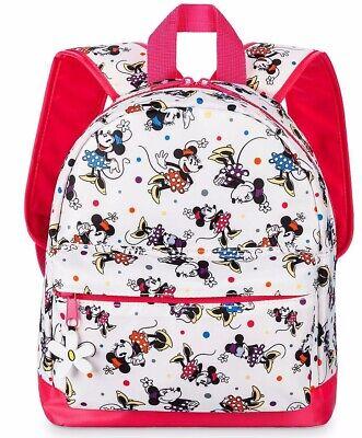 Disney Minnie Mouse-Enfants Imperméable Rose /& Bleu PVC Imperméable