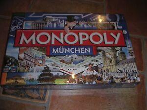 Spiele Brettspiel Monopoly Disney gesuchte Sammlerausgabe