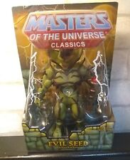 Masters of the Universe Evil Seed Evil Master of Plants