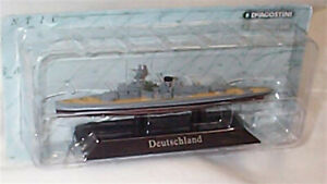 Deutschland Navire Monté Sur écran Socle échelle 1:1250 Neuf En Pack Kz09-afficher Le Titre D'origine DernièRe Technologie