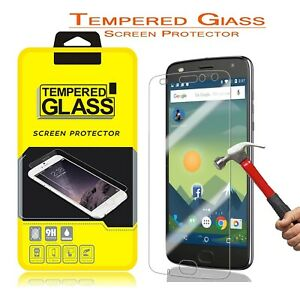 Premium-Real-Screen-Protector-Tempered-Glass-Clear-Film-Cover-For-Motorola-Phone